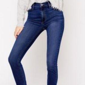 BlACK ORCHID jeans 💕